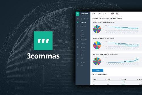 آموزش کامل ربات ۳Commas برای ترید ارز دیجیتال