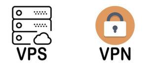 وی پی اس vps یا وی پی ان vpn برای بایننس؟کدام یک برای binance مناسب است